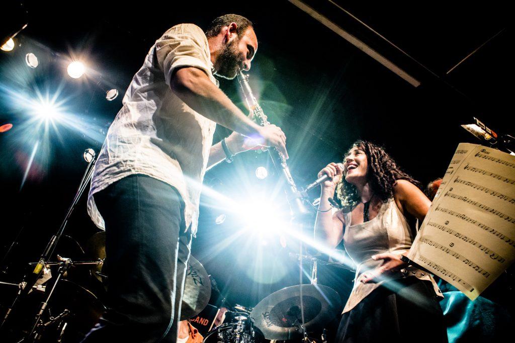 Aynur und Kinan Azmeh